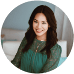 Jessica Chow Marketing Manager
